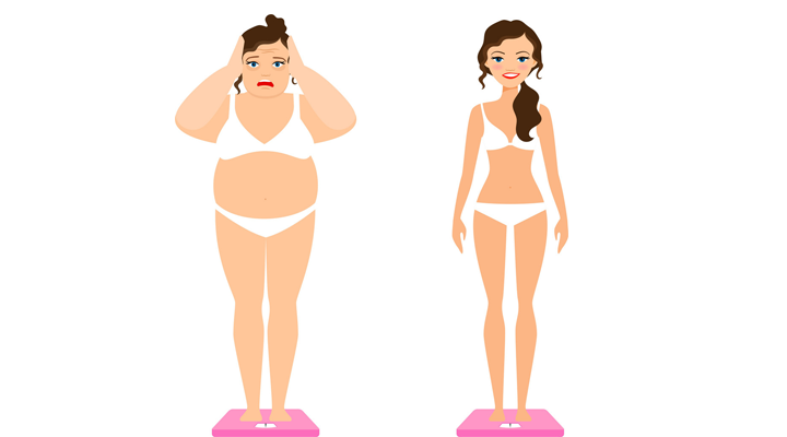 weightloss without diet