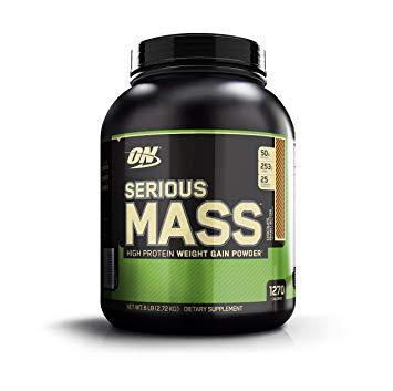 Mass gainer for skinny guys