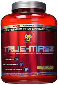 Mass gainer for skinny people