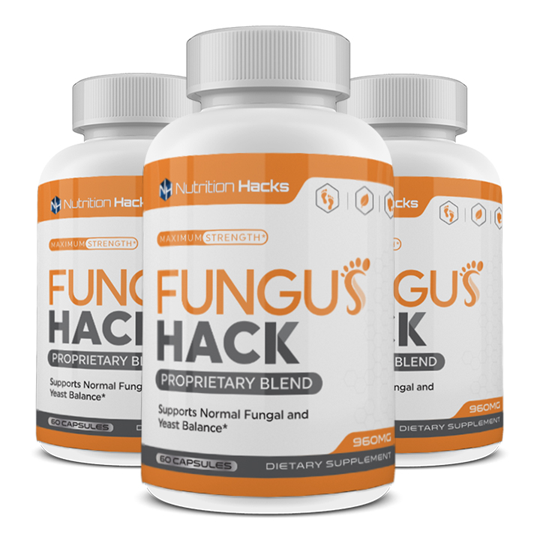 FungusHack Review