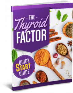 The Thyroid Factor eBook Download