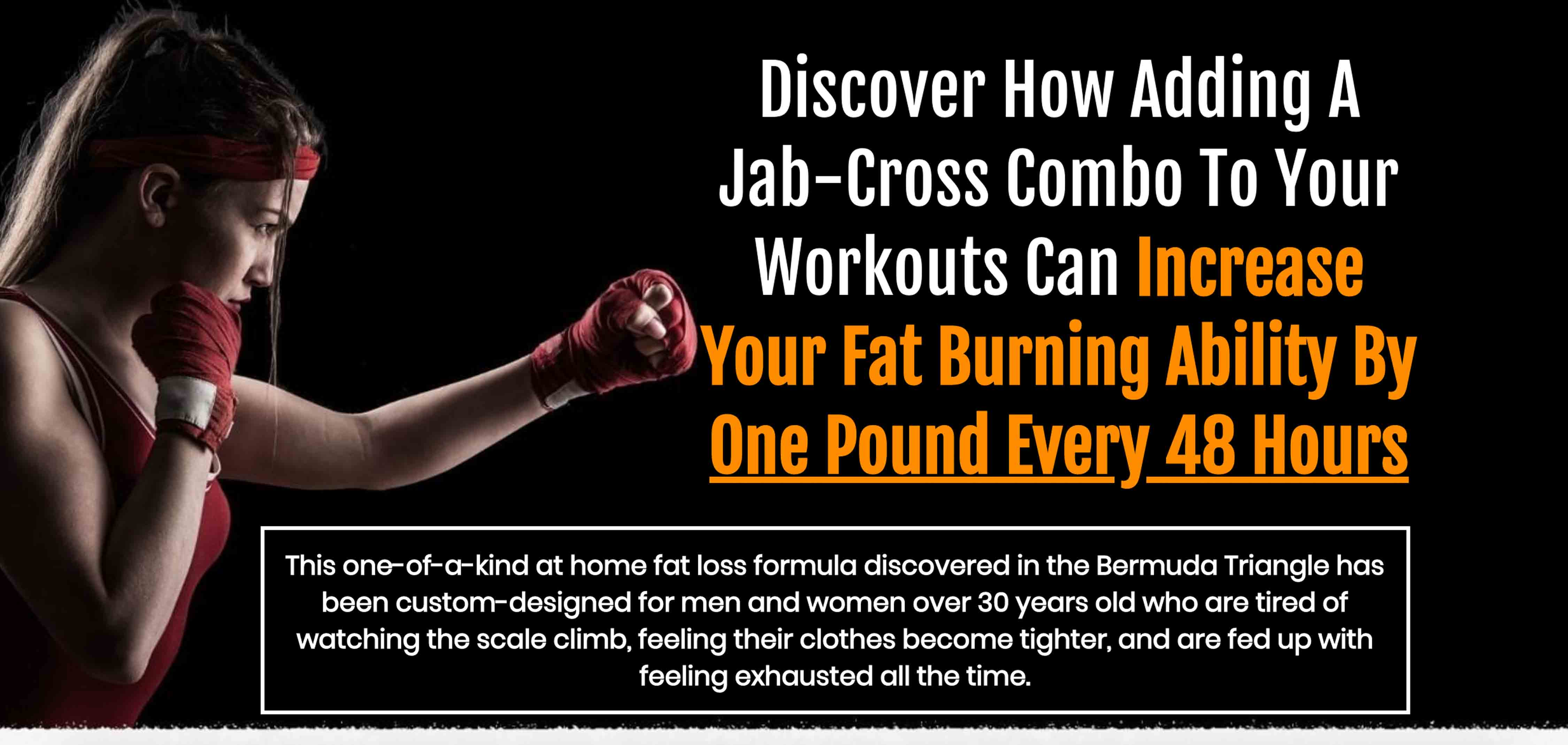 Fight Body Formula Review