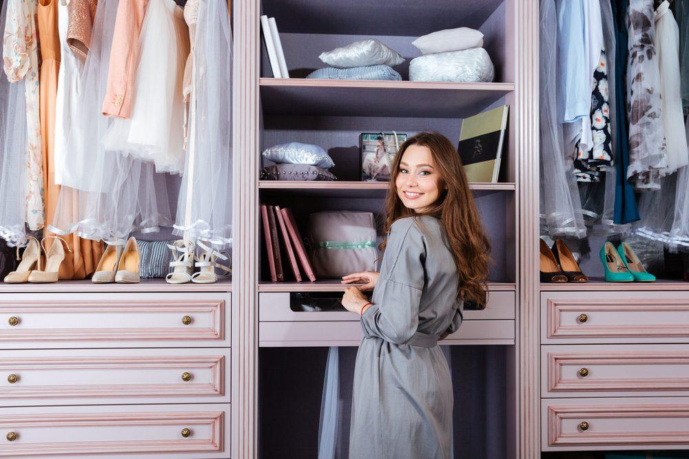 Refurbish Wardrobe Ideas