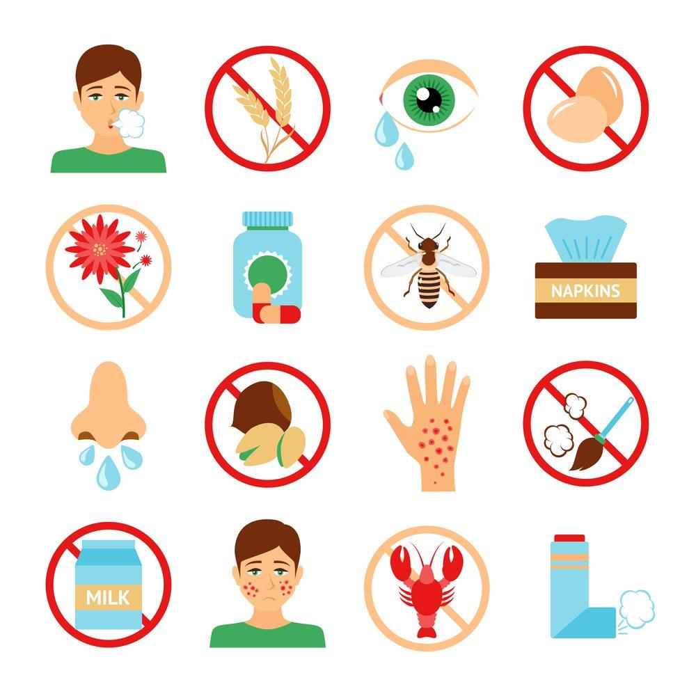 Ways to Prevent Allergies