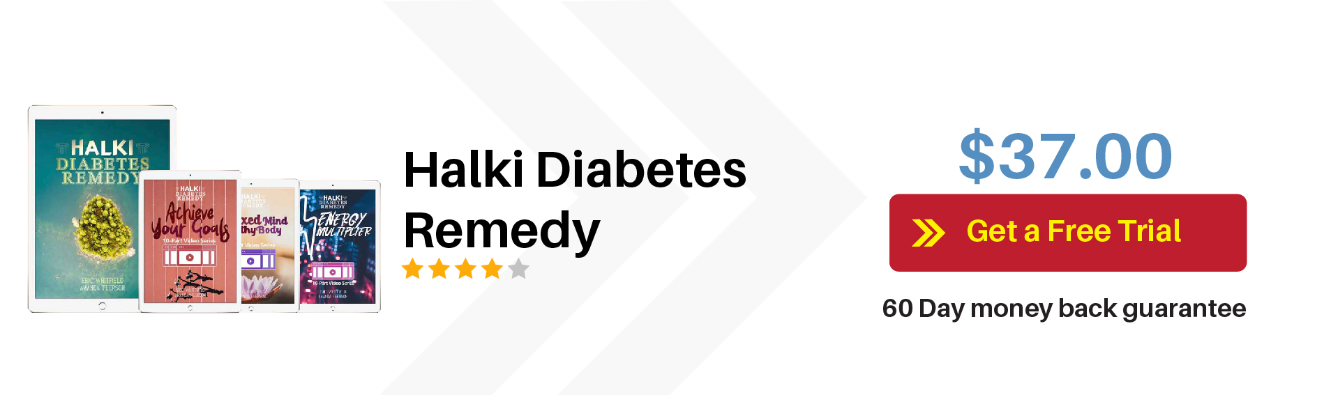 Halki Diabetes Remedy free download