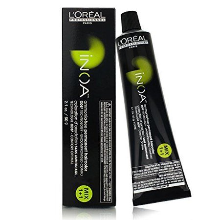 Loreal INOA Ammonia Free Hair Color