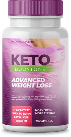 Keto Body Tone Review