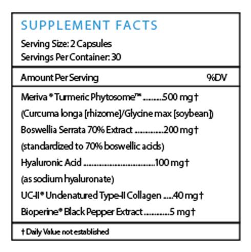 Knee-Joint-Renew-ingredients
