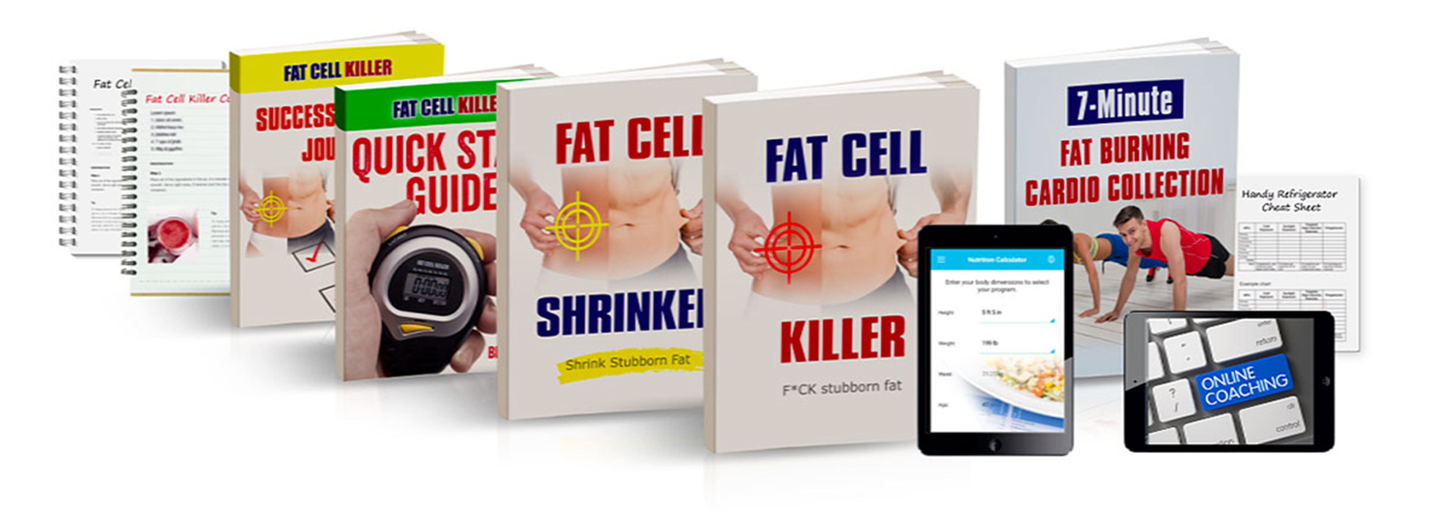 The-Fat-Cell-Killer-System-review