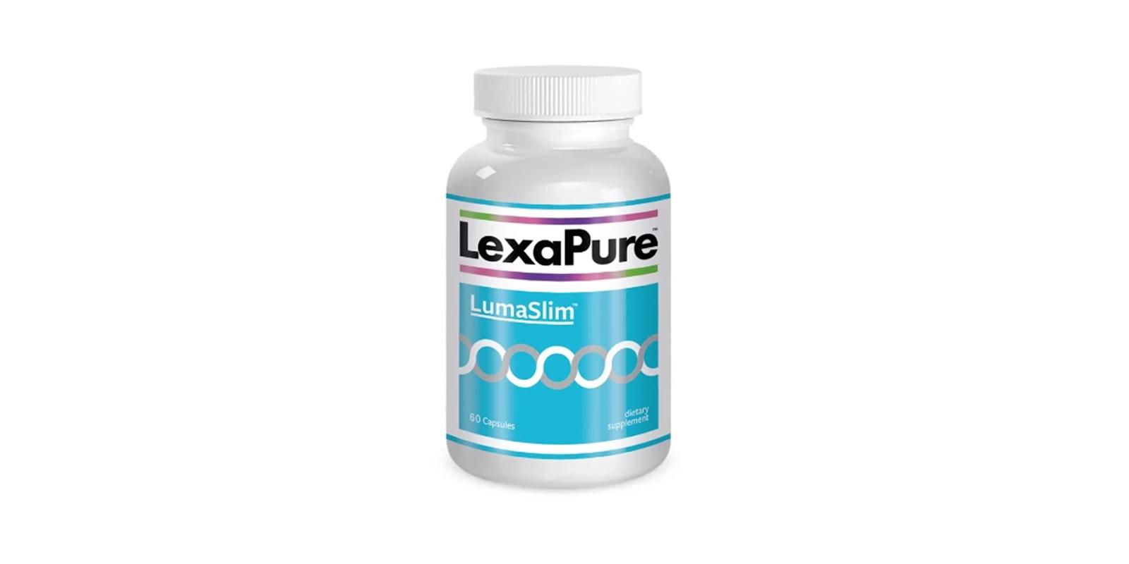 LexaPure Luma Slim review
