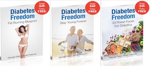 Diabetes Freedom Review-bonus