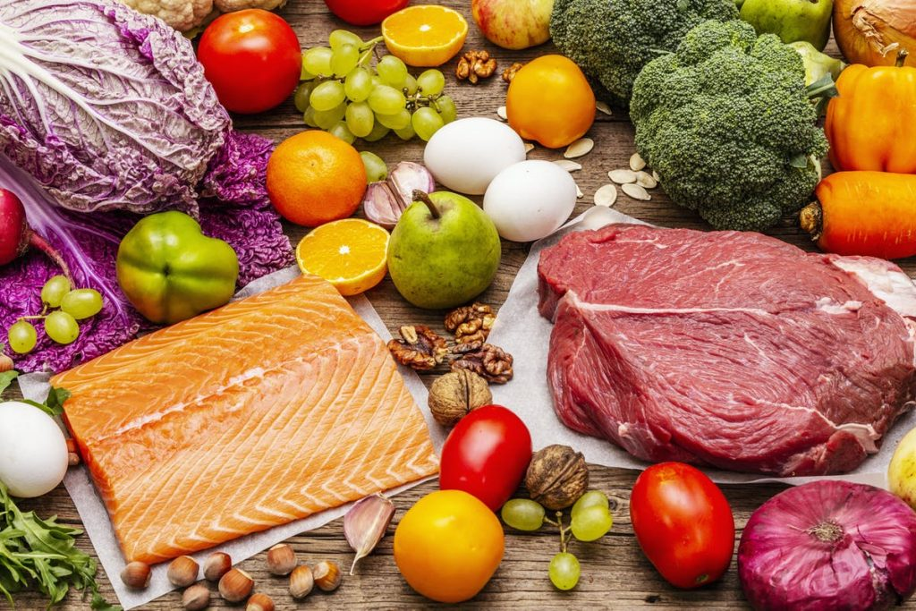 What Is The Code Red Diet?