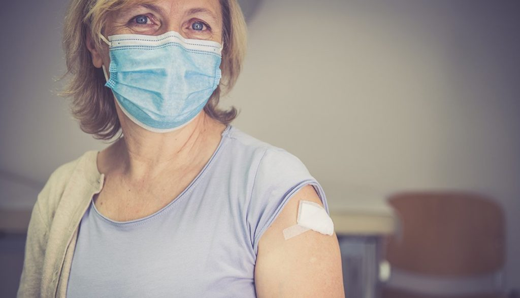 Ways To Tackle The Covid-19 Vaccine Side Effects