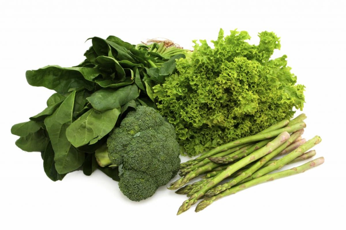 Include Daily Greens In Our Daily Diet
