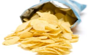 Individuals Who Consume Potato Chips And Fatty Lunches Are More Prone To Heart Problems