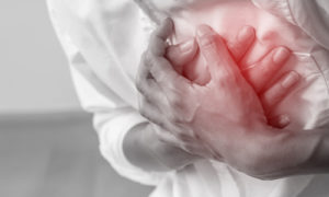Silent Heart Attacks Are Too Common